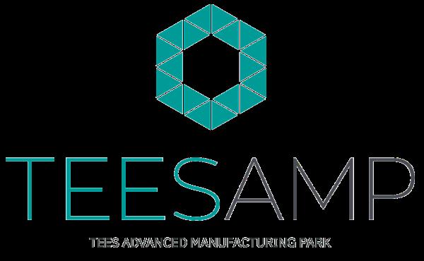 TeesAMP logo